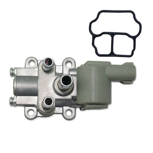 New Fuel Injection Idle Air Control Valve For Toyota Camry  2227074090