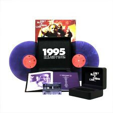 Raekwon Only Built 4 Cuban Linx 20TH Anniversary Purple Tape Watchbox (TAPE+LP)