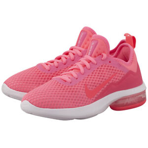 Details zu Nike Damen Air Max Kantara Pure Platinum Turn schuhe 908992 006 Rosa Neu Gr. 39