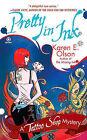 Pretty in Ink by Karen E Olson (Paperback / softback, 2010)