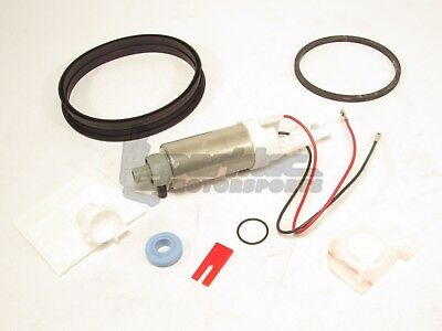 Walbro 255LPH High Pressure In-Tank Electric Fuel Pump 95-05 Dodge Neon ALL NEW