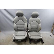 Bmw E36 M3 Coupe Oem Manual Black Vader Front Seats For Sale Online Ebay