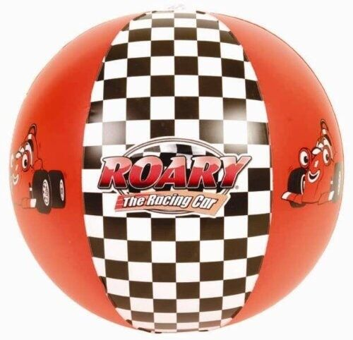 Roary Wheeled 18in Beach Ball
