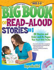 Big Book of Read-Aloud Stories #1 by Gospel Light (Mixed media product, 2011)