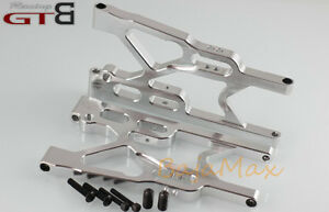 GTB racing LOSI 5IVE-T Rear suspension arm LOSI 040 free shipping rc car