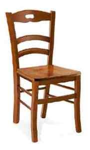 Sedia-con-seduta-e-struttura-legno-massello-colore-noce-arte-povera-classica