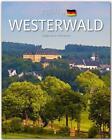 Horizont Westerwald von Eva Becker (2015, Gebundene Ausgabe)