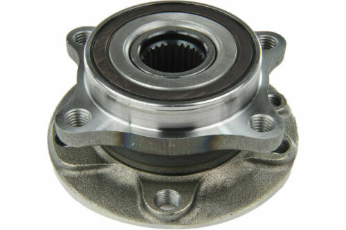Front Left /&Right Wheel Bearing and hub for 2013 2014 2015 Dodge Dart W// ABS AR