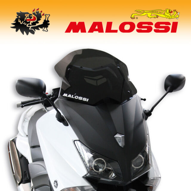 PARABRISAS [MALOSSI] SPORT PANTALLA - YAMAHA T-MAX 530 (2012-2016) - COD.4515359