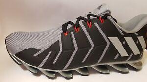 wholesale dealer 6edaf 356f8 Image is loading Adidas-Springblade-Pro-M-AQ7560-us-10-5