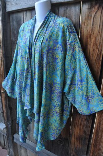 Art Mission kimono Beachglass 51 court plumeau Os porter dans nouveau Canyon tout un le de aca5wZqT