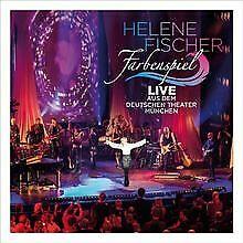 Farbenspiel-Live-aus-Muenchen-von-Fischer-Helene-CD-Zustand-gut