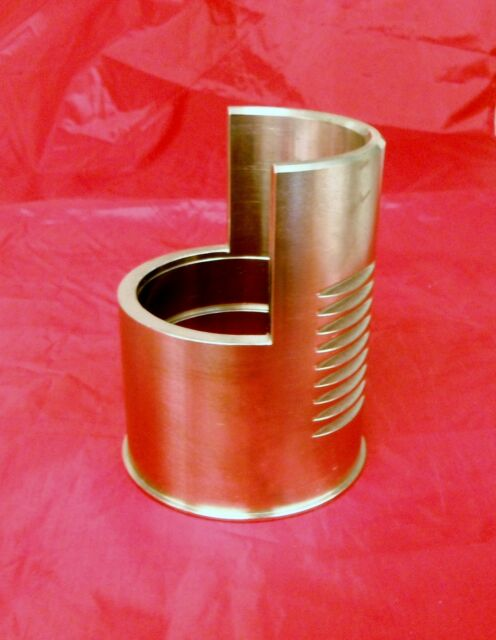 BRIDGEPORT MILL milling machine SPLINED GEAR HUB variable speed 2180059 M1161