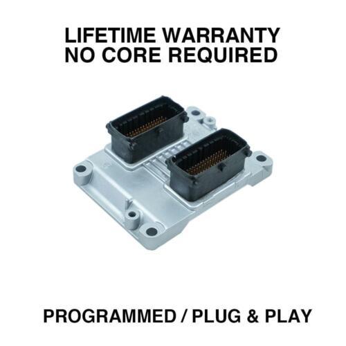 Engine Computer Programmed Plug/&Play 2007 Cadillac CTS 261 209 023 3.6L PCM ECM
