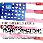 American Spirit: Roots and Transformations (2012)