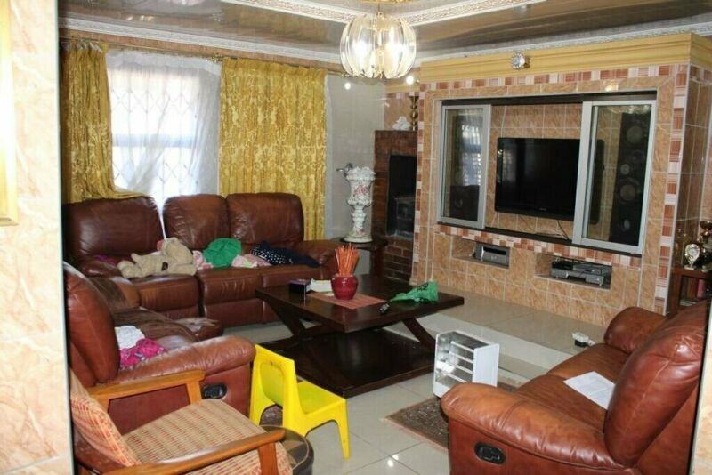 3 Bedroom house in Protea Glen Ext 12 For Sale