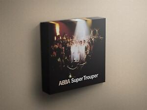 ABBA-034-Super-Trouper-034-Cover-Art-Canvas-Art-Print-007294