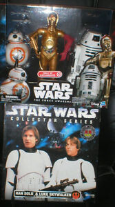 Star Wars série de collectionneurs 12   Star Wars Collector Series 12