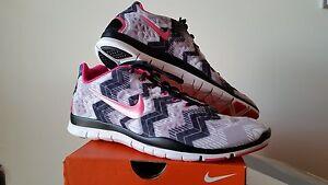 nike free tr fit 3 prt Wmns Nike Free TR Fit 3 PRT 555159 015 size 11.5 Training running ...