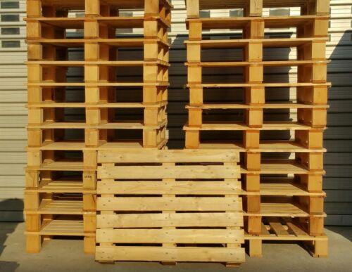 halbe Palette Halb-Paletten neu Möbelbau Sofabau Möbel-Bau Sofa-Bau sofort