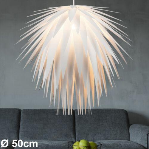 Design LED Decken Lampe Pendel Hänge Leuchte Beleuchtung Wohn Zimmer Küche Diele
