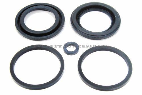 See Notes Suzuki Rear Caliper Piston Seals Rebuild Kit ~77-83 GS 550-1100 #P135