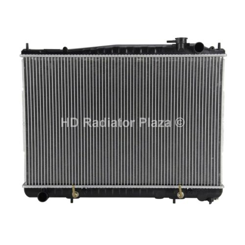 Radiator Replacement For 96-01 Infiniti Q45 V8 4.1L 4.5L IN3010106 New