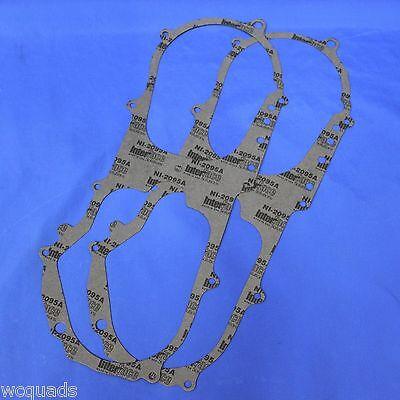 PREDATOR SPORTSMAN 50 90 ATV TRANSMISSION COVER GASKET POLARIS SCRAMBLER