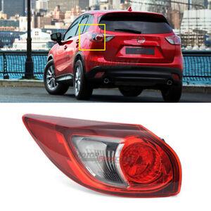 Toyota Rav-4 2013-2016 Rear Tail Light Lamp O//S Drivers Right