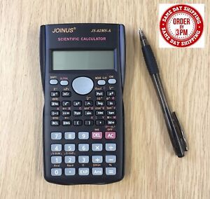 Full-Scientific-Calculator-For-School-Exams-Home-Office-Education-Project