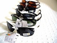 Men's Polarized Sunglasses Xloop Collection Fishing 100% Glare Free Protection