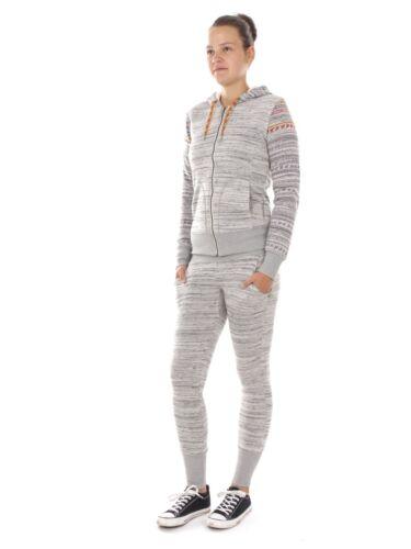 Fleece con Jacket cappuccio Gray Primemotion Giacca Pattern Isolante Jackt dt1Ww