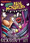 AAAHH Real Monsters Season 1 2 Discs DVD