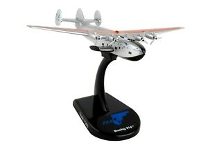 POSTAGE-STAMP-PAN-AM-B314-034-YANKEE-CLIPPER-034-1-350-SCALE-DIECAST-METAL-MODEL