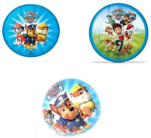 23cm Paw Patrol Ball-Paw Patrol Toys-Juegos al aire libre Juguetes BT126
