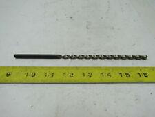 14.50 mm Dia Guhring Spiralboher Drill 329 Cobalt Style GV120 OAL 4-1//16 lgth