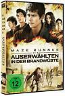 Maze Runner: Die Auserwählten in der Brandwüste (2016)