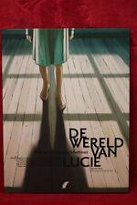 De wereld van Lucie 001 (Néerlandais) - Kris & Martinez