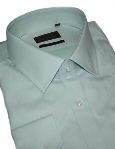 Hugo-Boss-Selection-50244786-brillant-bleu-Shaped-COUPE-Thob-Chemise-kw-44