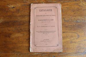 catalogue-des-ouvrages-relatifs-au-FOREZ-ed-Theolier-en-1867-A-CHAVERONDIER