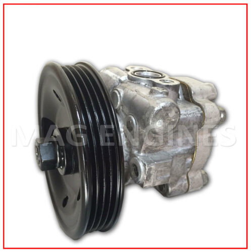 POWER STEERING PUMP NISSAN YD25 DCi FOR NAVARA D40 R51 PATHFINDER 2.5 LTR 05-11