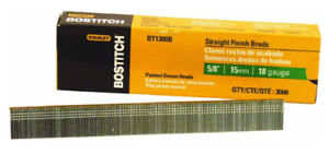 Bostitch-BT1314B-Galvanized-Brad-Nails-1-3-16-034-18-Gauge-3000-Count