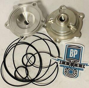 Details about Banshee 421 Serval Cub Trinity Domes 22cc Pump Gas Dome Pair  Set O-rings Kit
