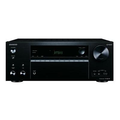 Onkyo TX-NR 676E AV-Receiver in schwarz und silber bei eBayWOW - NEU und OVP!