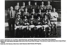 Charlton Athletic foto de equipo de fútbol > 1976-77 temporada