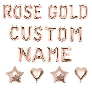 Rose-Gold-Letter-Number-Foil-Balloons-Personalised-Custom-Birthday-Party-Wedding