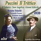 Il Trittico von Gardelli,Tebaldi,Monaco,Corena,Simionato (2014)