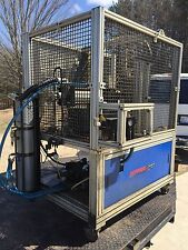 C Frame Horizontal 10 Ton Press Cnc C Frame Hypercyl Air Over Hydraulic Press
