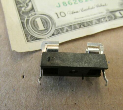 Fuse Holders Thru Hole Solder PCB 10 IMO 5mm x 20mm Circuit Board Fuseholders