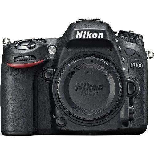Nikon  D7100 DSLR Camera (Body Only)  1513